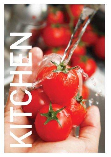 Kitchen - Robertson