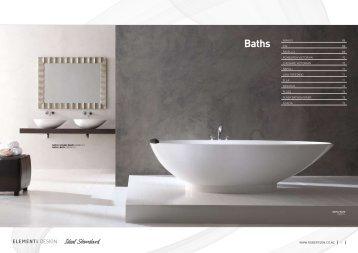Baths - Robertson