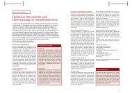 Optimaler Datenschutz und Datennutzung im ... - Hellmuth Broda