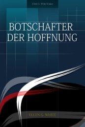 Botschafter der Hoffnung (2003) - kornelius-jc.net