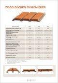 Ziegeldeckenprospekt - Ziegelwerk Freital EDER GmbH - Seite 4