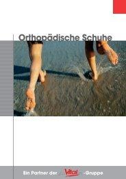 Orthopädische Schuhe Füße - Zimmermann