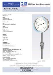 Stewart 204 - Blanes Pressure Solutions