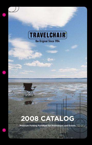 2008 catalog - Twin Id