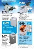 Compendium - Fuji Xerox Supplies - Page 5