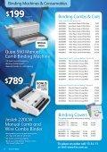 Compendium - Fuji Xerox Supplies - Page 6