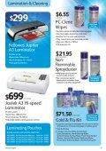 Compendium - Fuji Xerox Supplies - Page 7