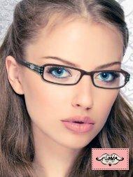 phoebe couture - Nouveau Eyewear