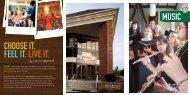 Music - Mount Vernon Nazarene University