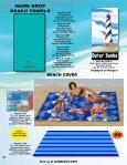 BEACH TowEls BEACH - Page 3
