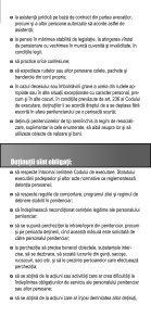 drepturile şi obligaţiile fundamentale ale condamnatului - HR.UN.MD - Page 3