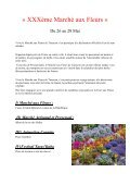 I) Marché aux Fleurs - Tarascon - Page 2