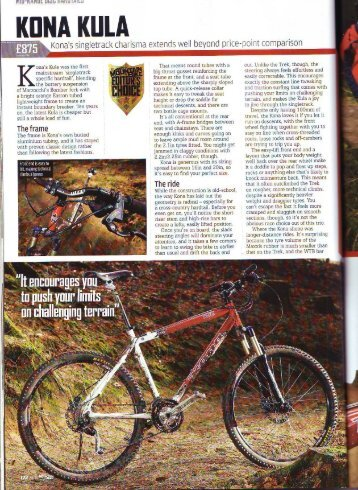 KULA Reviewed in What MTB - pdf