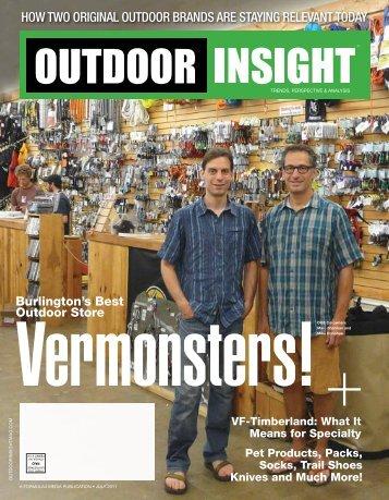 Outdoor Store - Mountain Khakis