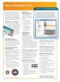 Die weltweit führende Software für Etiketten-, Strichcode-, RFID- und ... - Seite 5