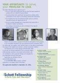 Schott Fellowship - Page 3
