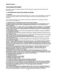 TEOLOGIESE OPLEIDING - Kerkweb.org