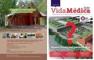 Revista Vida Médica Ñuble Enero- Marzo 2014 Edición N°2