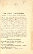 Stoic and Epicurean - College of Stoic Philosophers - Page 7
