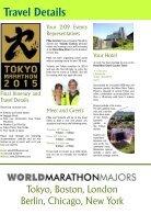 Tokyo Marathon - Page 2