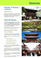 Tokyo Marathon - Page 5