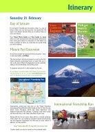 Tokyo Marathon - Page 7