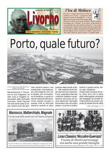 Livorno non stop - Apr '14