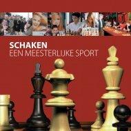 brochure - Koninklijke Nederlandse Schaakbond