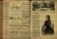 Vasárnapi Ujság - 30. évfolyam, 48. szám, 1883. deczember 2.