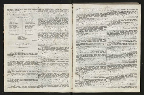 Vasárnapi Ujság - Kilenczedik évi folyam, 2-ik szám, 1862. január 12.
