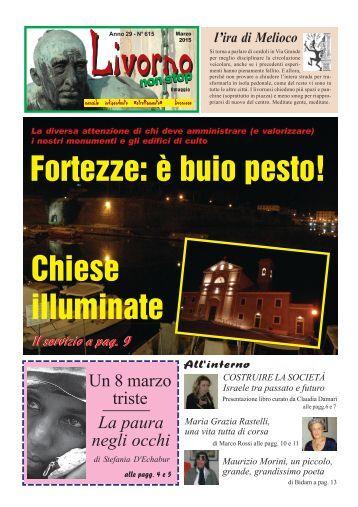 Livorno non stop - Mar '15