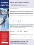 tmd for the sleep dentist - American Academy of Craniofacial Pain - Page 5