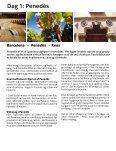 Gastronomiske rejse i Catalonien - Barcelona Rejser - Page 4