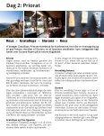 Gastronomiske rejse i Catalonien - Barcelona Rejser - Page 5