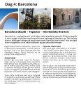 Gastronomiske rejse i Catalonien - Barcelona Rejser - Page 7