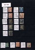 United States Postage Stamps - Page 2