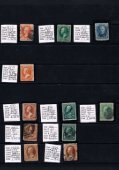United States Postage Stamps - Page 4