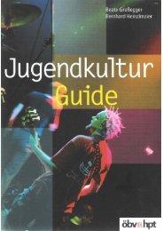 Jugendkultur Guide (pdf)