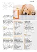 Vorwitzige Akrobaten - Zooshop-Max - Page 4