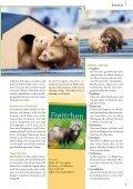 Vorwitzige Akrobaten - Zooshop-Max - Page 6