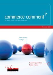 Commerce Comment June/July 2008 - Nelson Tasman Chamber of ...