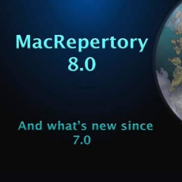 About MacReperory 8.indd