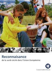 EDbN Report French.indd - Sense