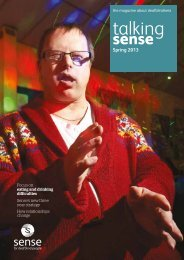 Here - Sense