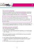 Eigen bijdrage Zorg zonder Verblijf en Wmo - Meld je zorg - Page 7