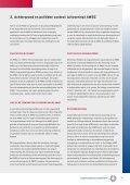 Zorginkoopgids AWBZ 2012 - Meld je zorg - Page 7