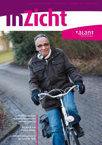 2009 Lentenummer InZicht - Talant