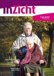 2009 Winternummer InZicht - Talant