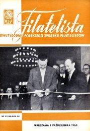 PAŃSTWOWE PRZEDSIĘBIORSTWO ... - Polski Związek Filatelistów