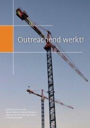 Outreachend werkt! - WMO werkplaatsen